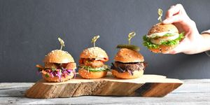 Assorted Sliders (AV)