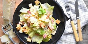 Caesar Salad - Side Serve